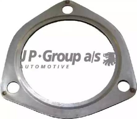 JP Group 1121200300 - Прокладка, труба выхлопного газа autodnr.net