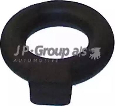 JP Group 1121602700 - Кронштейн, система выпуска ОГ autodnr.net