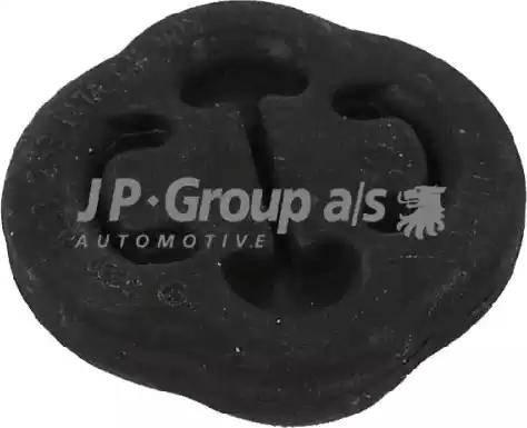 JP Group 1121603400 - Кронштейн, глушитель autodnr.net