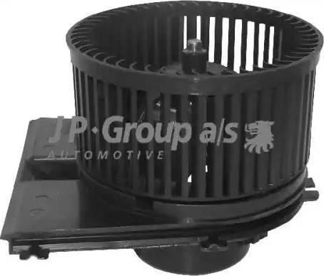 JP Group 1126100100 - Вентилятор салона car-mod.com