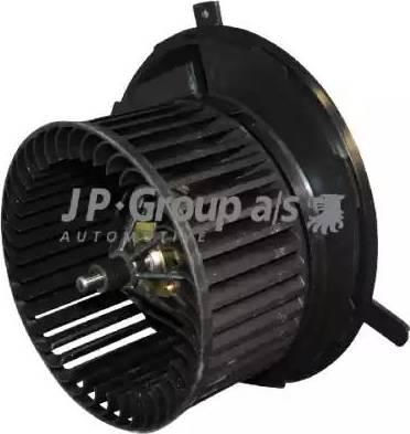 JP Group 1126100200 - Вентилятор салона car-mod.com