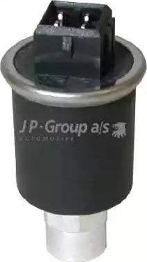 JP Group 1127500100 - Пневматический выключатель, кондиционер car-mod.com