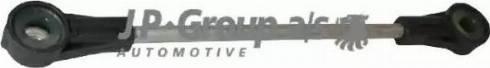 JP Group 1131600100 - Шток вилки перемикання передач autocars.com.ua
