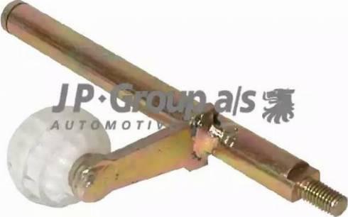 JP Group 1131600900 - Направляючий вал, перемикання autocars.com.ua
