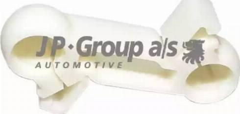 JP Group 1131601200 - Шток вилки перемикання передач autocars.com.ua