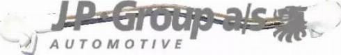 JP Group 1131601900 - Шток вилки перемикання передач autocars.com.ua