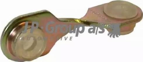 JP Group 1131602200 - Шток вилки перемикання передач autocars.com.ua