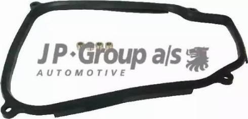 JP Group 1132000600 - Прокладка, масляный поддон автоматической коробки передач avtokuzovplus.com.ua