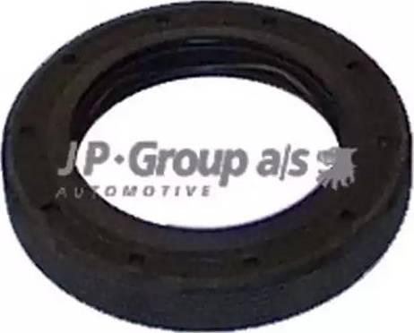 JP Group 1132100300 - Уплотняющее кольцо, дифференциал autodnr.net