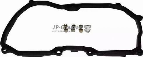 JP Group 1132102500 - Прокладка, масляный поддон автоматической коробки передач autodnr.net