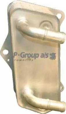 JP Group 1133000500 - Масляный радиатор, ступенчатая коробка передач avtokuzovplus.com.ua