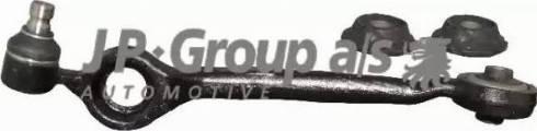 JP Group 1140102870 - Рычаг независимой подвески колеса car-mod.com