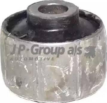 JP Group 1140201500 - Сайлентблок, важеля підвіски колеса autocars.com.ua