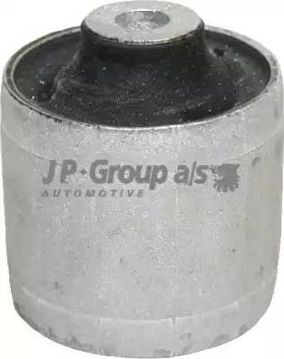 JP Group 1140205000 - Сайлентблок, рычаг подвески колеса car-mod.com