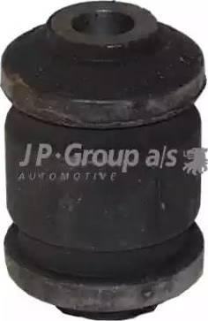 JP Group 1140205200 - Сайлентблок, важеля підвіски колеса autocars.com.ua