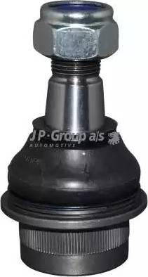 JP Group 1140303300 - Несущий / направляющий шарнир autodnr.net