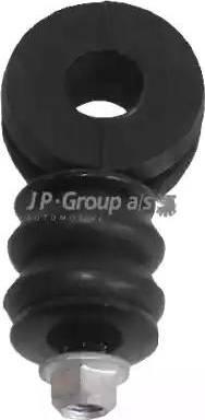 JP Group 1140400200 - Тяга / стійка, стабілізатор autocars.com.ua