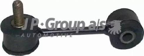 JP Group 1140400500 - Тяга / стійка, стабілізатор autocars.com.ua