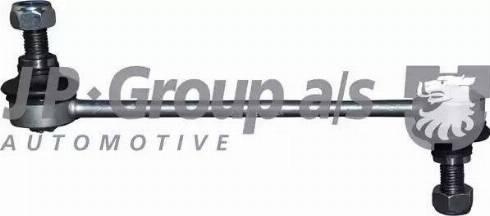 JP Group 1140401300 - Тяга / стійка, стабілізатор autocars.com.ua