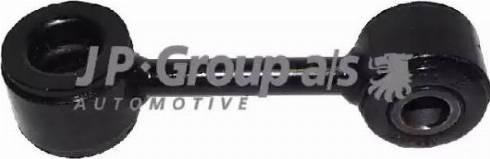 JP Group 1140402600 - Тяга / стійка, стабілізатор autocars.com.ua