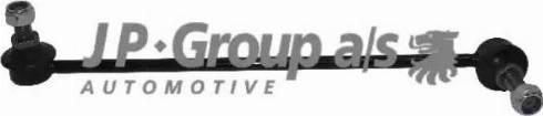 JP Group 1140403180 - Тяга / стійка, стабілізатор autocars.com.ua