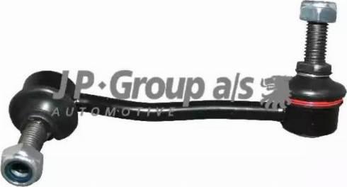 JP Group 1140403380 - Тяга / стойка, стабилизатор car-mod.com