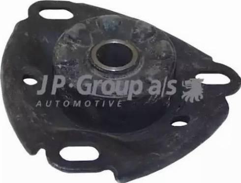JP Group 1142401600 - Опора стійки амортизатора, подушка autocars.com.ua