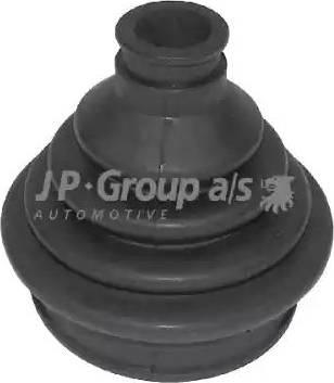 JP Group 1143602600 - Пыльник, приводной вал car-mod.com
