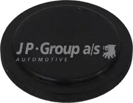 JP Group 1144000200 - Фланцевая крышка, ступенчатая коробка передач car-mod.com