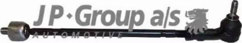 JP Group 1144402480 - Поперечная рулевая тяга autodnr.net