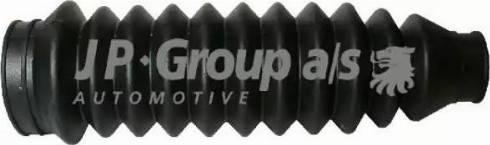 JP Group 1144700100 - Пыльник, рулевое управление car-mod.com