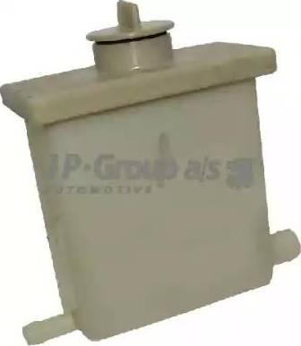 JP Group 1145200400 - Компенсационный бак, гидравлического масла усилителя руля car-mod.com