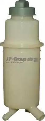 JP Group 1145200500 - Компенсационный бак, гидравлического масла усилителя руля car-mod.com