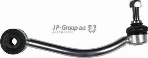 JP Group 1150501180 - Тяга / стойка, стабилизатор car-mod.com