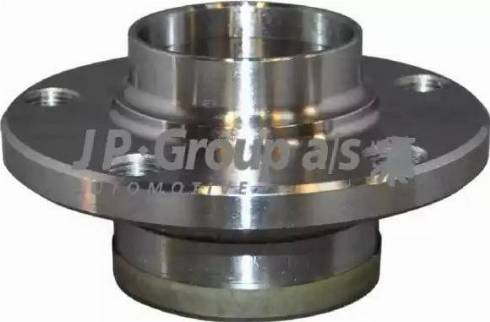 JP Group 1151401200 - Ступица колеса autodnr.net