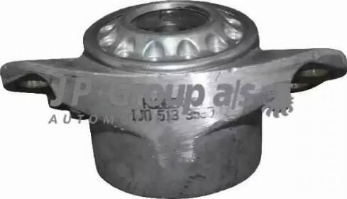JP Group 1152300700 - Опора стійки амортизатора, подушка autocars.com.ua