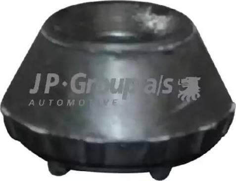 JP Group 1152301700 - Опорне кільце, опора стійки амортизатора autocars.com.ua