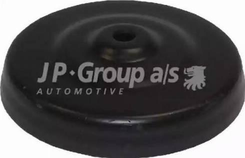 JP Group 1152500400 - Тарелка пружины autodnr.net