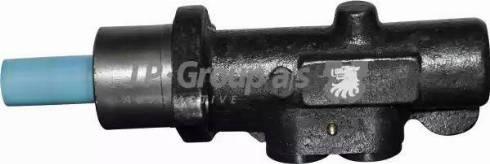 JP Group 1161102500 - Главный тормозной цилиндр autodnr.net