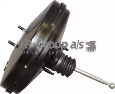 JP Group 1161800300 - Усилитель тормозной системы avtokuzovplus.com.ua