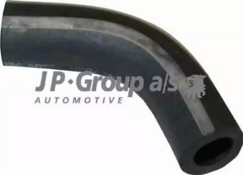 JP Group 1161850500 - Вакуумный провод, усилитель тормозного механизма avtokuzovplus.com.ua