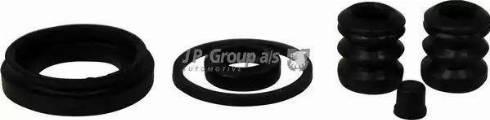 JP Group 1162050210 - Ремкомплект, тормозной суппорт autodnr.net