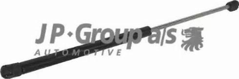 JP Group 1181201100 - Газовая пружина, крышка багажник car-mod.com