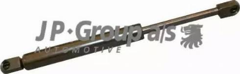 JP Group 1181202600 - Газовая пружина, крышка багажник car-mod.com
