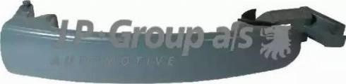 JP Group 1187101500 - Ручка двери autodnr.net