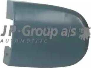JP Group 1187150600 - Рама ручки двери car-mod.com
