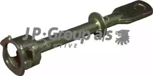 JP Group 1187150700 - Система управления ручки двери car-mod.com