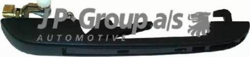 JP Group 1187200170 - Ручка двери car-mod.com
