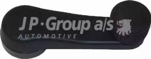 JP Group 1188301100 - Ручка стеклоподъемника car-mod.com