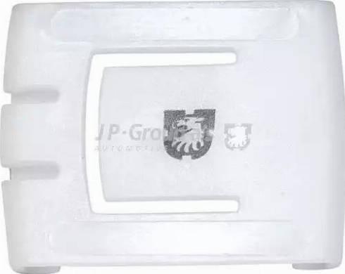 JP Group 1189800200 - Актуатор, регулировка сидения car-mod.com